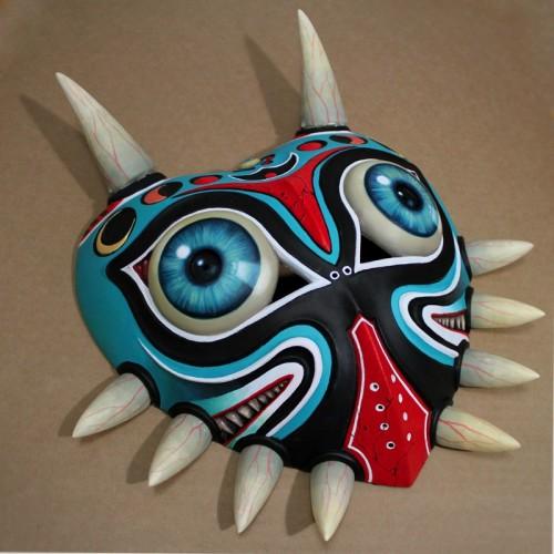 Oni Mask