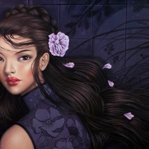 Paeony Petals